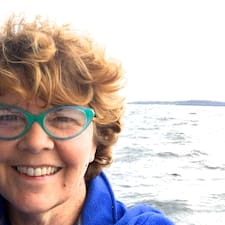 Lynnette Brugerprofil