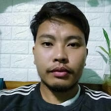Профиль пользователя Angtong