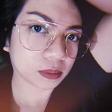 Maria Elliza felhasználói profilja
