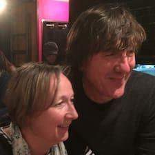 John And Fiona Brukerprofil