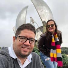 Profilo utente di Fernando Barreto Rodrigues