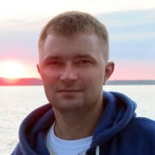 Nutzerprofil von Stepan