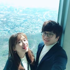 은혜 felhasználói profilja