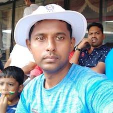 Senthilkumaran Jagadeesh Kullanıcı Profili
