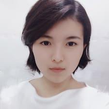 天爱 - Uživatelský profil