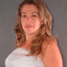 Yerina Brugerprofil