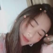 小菁 User Profile
