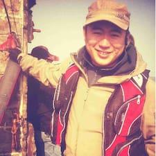 Profil utilisateur de 延凯
