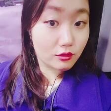 Profil utilisateur de Hyeon-Jeong