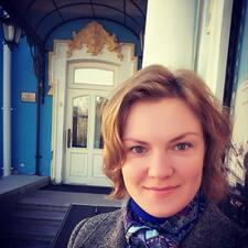 Το προφίλ του/της Маргарита