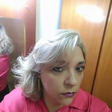 Henkilön Gisele Fernanda käyttäjäprofiili