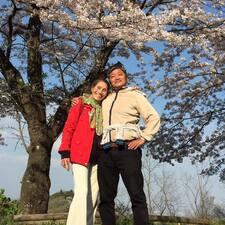 Tatsuco User Profile
