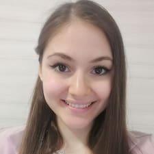 Profilo utente di Sonia