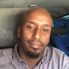 Mohamud Ahmed User Profile