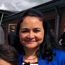 Profil utilisateur de Rosalina