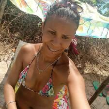 Profil utilisateur de Benildes Queiroz Bispo