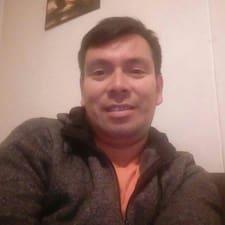 Profil utilisateur de Ricardo Javier