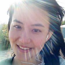 Profilo utente di Xiaoou (Sherri)