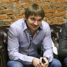Александр Kullanıcı Profili