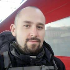 Gebruikersprofiel Grigoriy