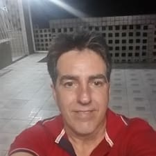 Profil Pengguna Tercio