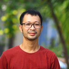 Lisätietoja majoittajasta Nguyen
