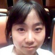 Perfil do utilizador de Sunjung