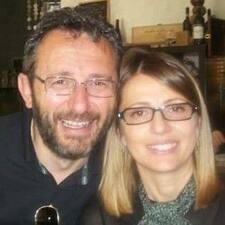 Carla & Bruno Kullanıcı Profili
