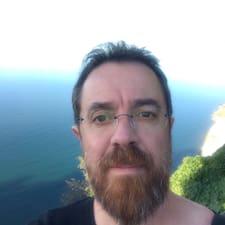 Profil utilisateur de Hubert