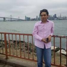 Nutzerprofil von Luis A.