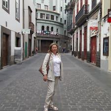 Nutzerprofil von Carmen María