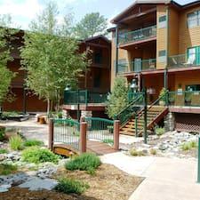 Profil korisnika Ruidoso River Resort