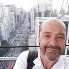 Profilo utente di Clovis Oswaldo