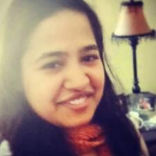 โพรไฟล์ผู้ใช้ Zainab