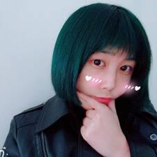 Masaki - Uživatelský profil