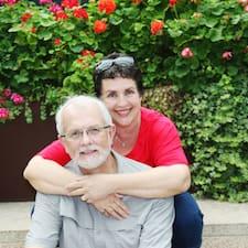 Profil utilisateur de Vince And Elaine