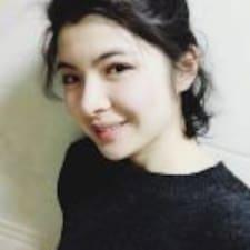 Hsiuyee User Profile