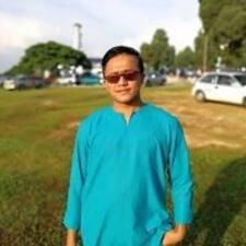 Профиль пользователя Aminuddin