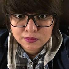 Profil utilisateur de Ana Karenina