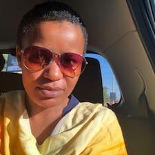 Nthangeni Usisipho User Profile