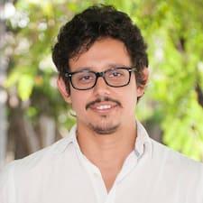 Fernando — суперхозяин.
