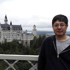 Profilo utente di Zhuhong
