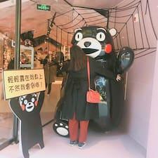 Profilo utente di 忠媛