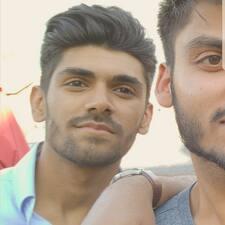 Moslim User Profile