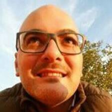 Profil utilisateur de Antonello
