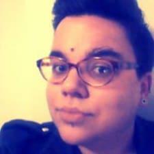 Profil utilisateur de Marcelina