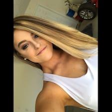 Profilo utente di Leigh