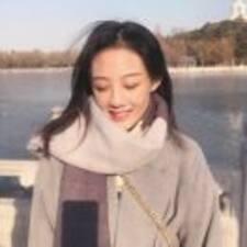 妤婕 User Profile