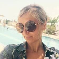 Profil utilisateur de Noélie