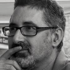 Romà felhasználói profilja